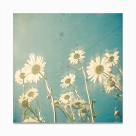 Forever Young Print Canvas Print