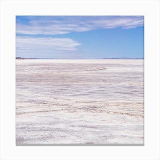 Lake Grace 1 Canvas Print