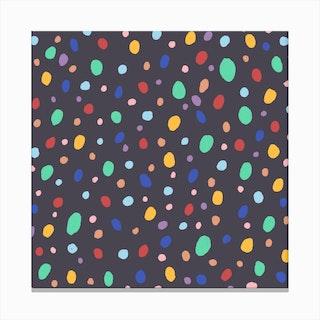 Colore Canvas Print