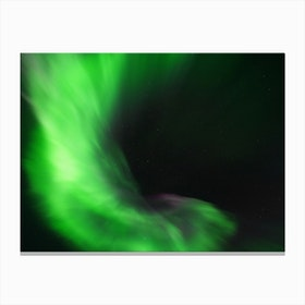 The Northern Lights 12 Canvas Print