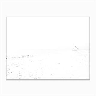 Boat Ii Canvas Print