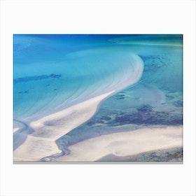 Northern Beach Canvas Print