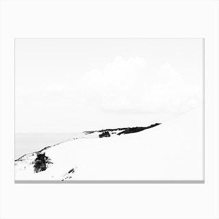Dune I Canvas Print