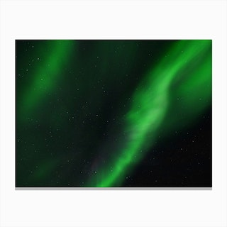 The Northern Lights 15 Canvas Print