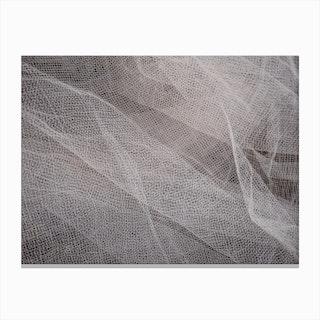Ligurian Net Canvas Print