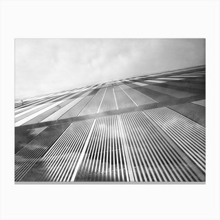 Skyscraper Ii Canvas Print