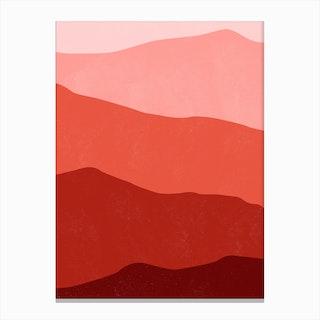 700mm Canvas Print