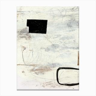 Distinctive Canvas Print