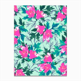 flory-main Canvas Print