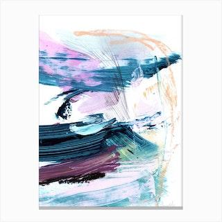 Colour 2 Canvas Print