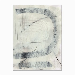 Respond Canvas Print