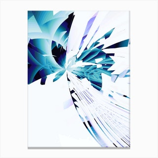 Tropicalia 3 Canvas Print