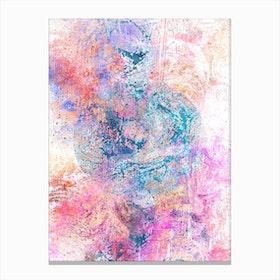Forsaken Dream Canvas Print