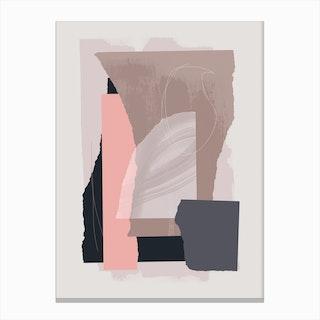 Pieces 15 Canvas Print