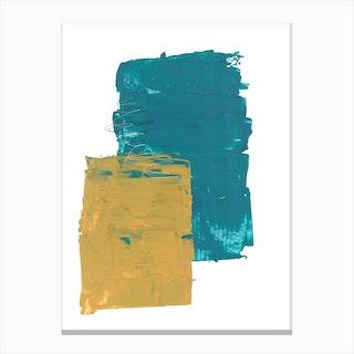 Mila 16 Canvas Print