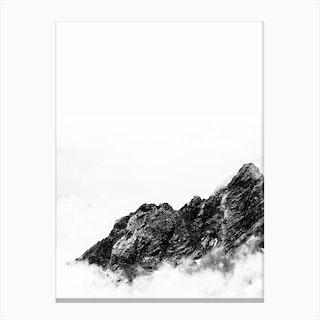 Mountain 4 Canvas Print
