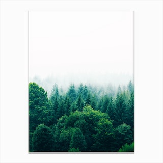 Adventure-Main Canvas Print