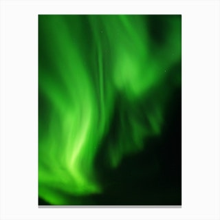 The Northern Lights 09 Canvas Print