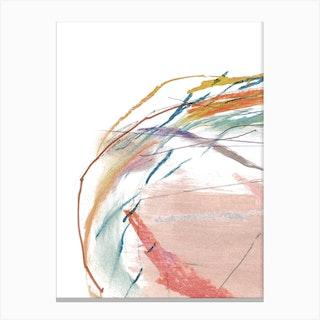 Summer Light 1 Canvas Print