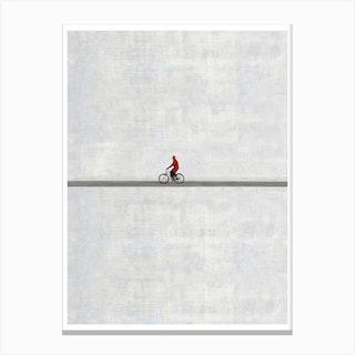 Isolation No 7 Canvas Print