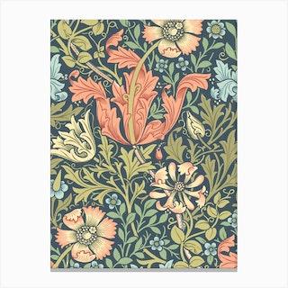 Compton, John Henry Dearle Canvas Print