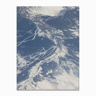 Alps VII Canvas Print
