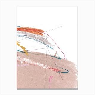 Summer Light 2 Canvas Print