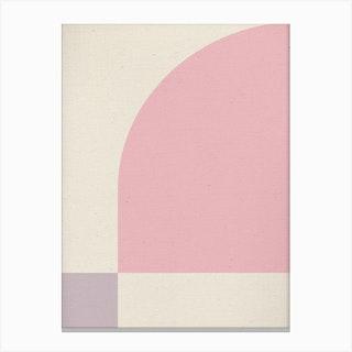 Quiet 3 Canvas Print