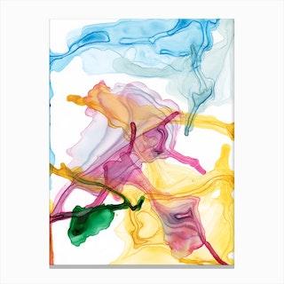 Spring 1 Canvas Print