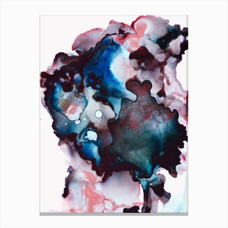 Chaos I Canvas Print