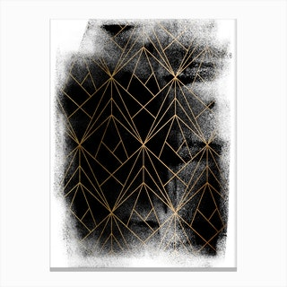 The Forrest Canvas Print