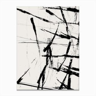 Neven Canvas Print