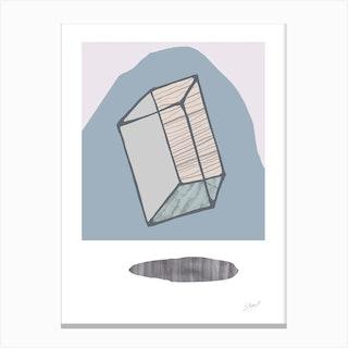 Defying Gravity Canvas Print