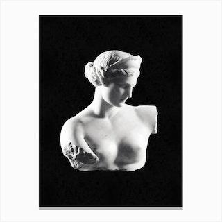 Aphrodite Canvas Print