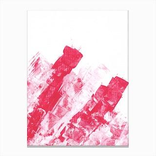 Mila 6 Canvas Print