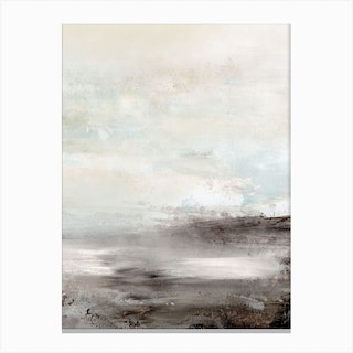 Downtempo 2 Canvas Print