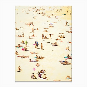 Summer II Canvas Print