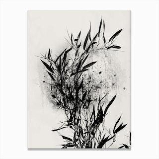 Always Bloom Canvas Print