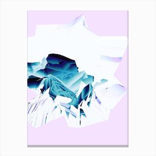 Tropicalia 6 Canvas Print