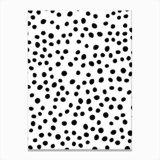 Singularity-V2 Canvas Print