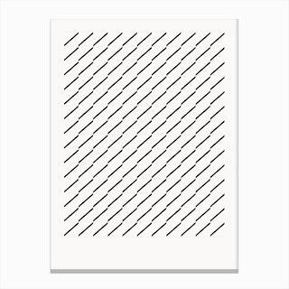 Minima 4b Canvas Print