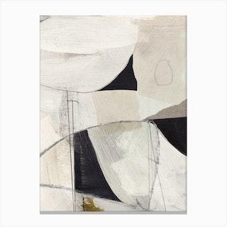 High 1 Canvas Print