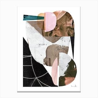 Essence 2 Canvas Print