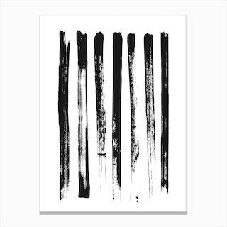 Vertiginous Canvas Print