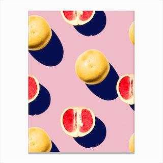 Fruit 15 Canvas Print