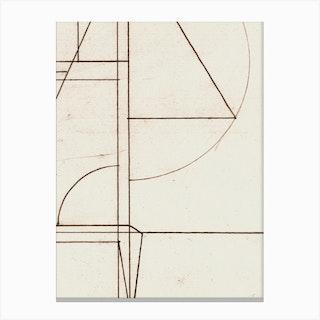Minmod 2 Canvas Print