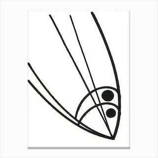Fish Culture 2 Canvas Print