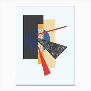 Jan Canvas Print