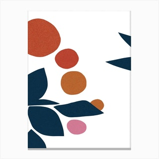 Forms 2 Canvas Print