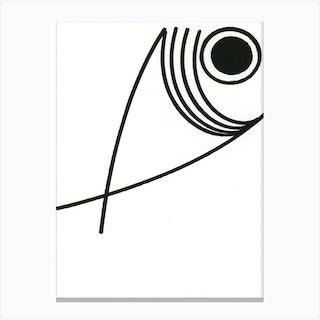 Fish Culture 5 Canvas Print
